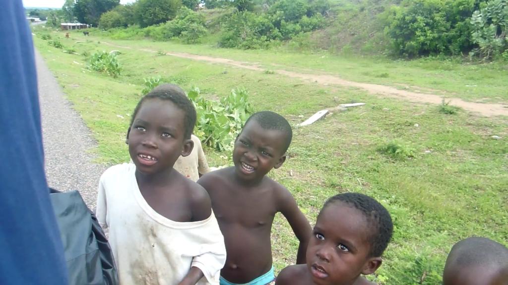 kids mzuzu