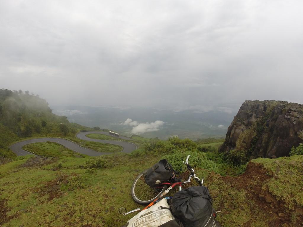 Abay Gorge / Blue Nile Gorge